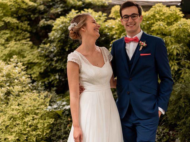 Le mariage de Thomas et Valérie à Verlinghem, Nord 9
