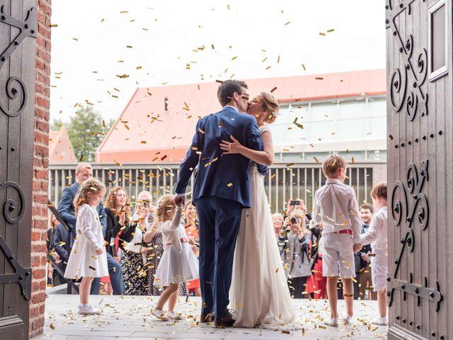Le mariage de Thomas et Valérie à Verlinghem, Nord 12
