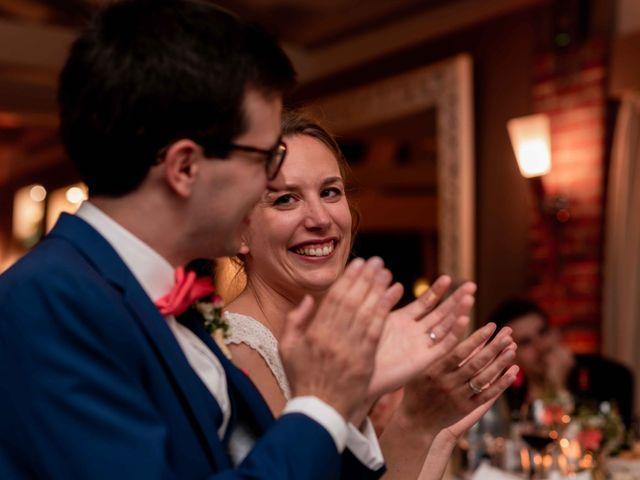 Le mariage de Thomas et Valérie à Verlinghem, Nord 22