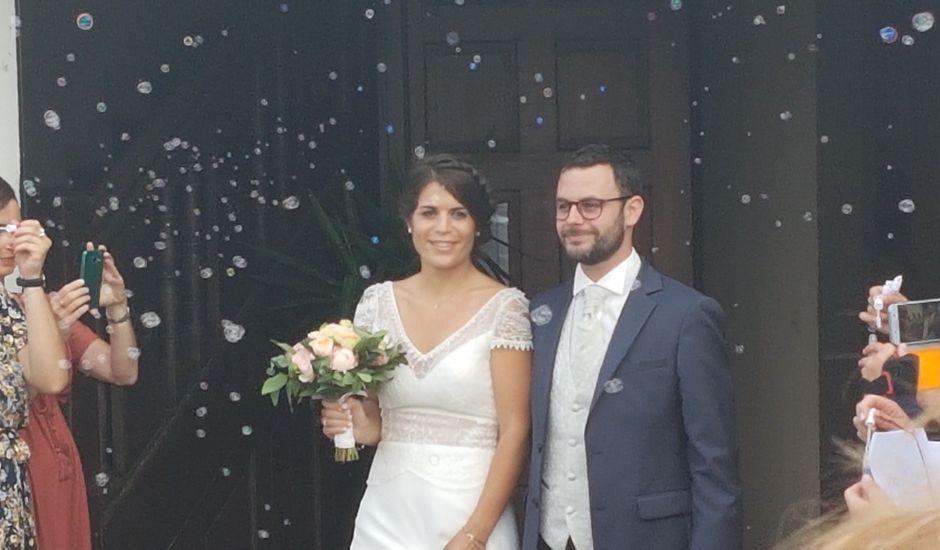 Le mariage de  Bastien  et Celia   à Anglet, Pyrénées-Atlantiques