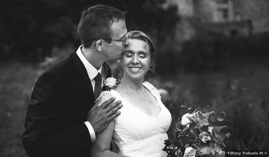 Le mariage de Ludovic et Carole à Domont, Val-d'Oise