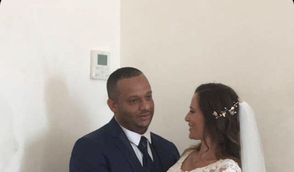 Le mariage de Nabil  et Célinie à Marseille, Bouches-du-Rhône