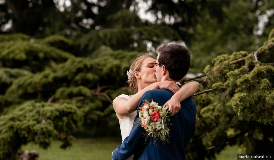 Le mariage de Thomas et Valérie à Verlinghem, Nord