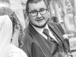 Le mariage de Gaëlle et Fréderic 2