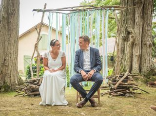 Le mariage de Camille et Clément 2