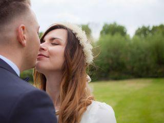 Le mariage de Zélie et Valentin