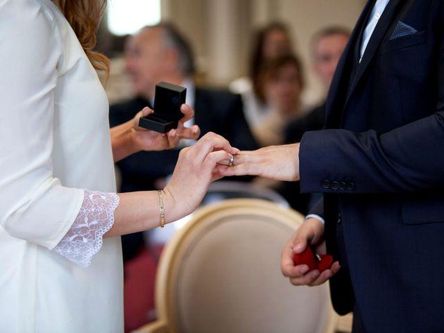 Le mariage de Valentin et Zélie à Halluin, Nord 8
