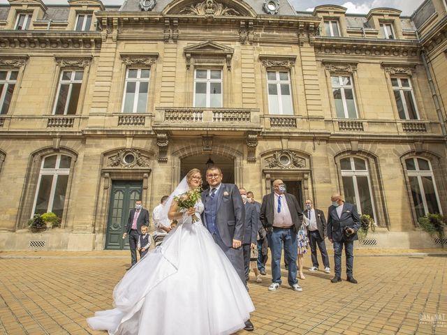 Le mariage de Fréderic et Gaëlle à Cambrai, Nord 9