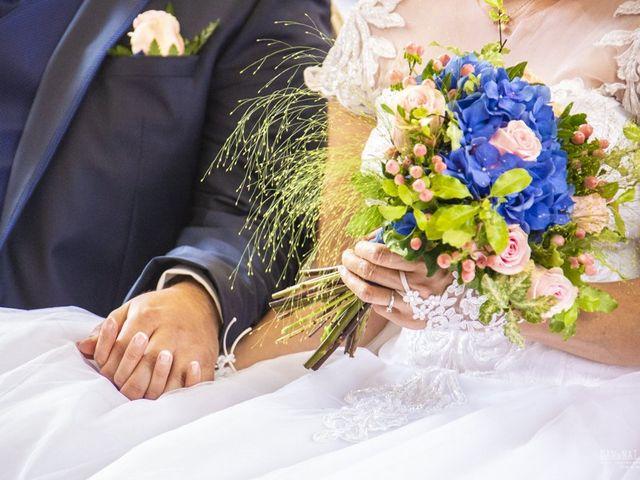 Le mariage de Fréderic et Gaëlle à Cambrai, Nord 14