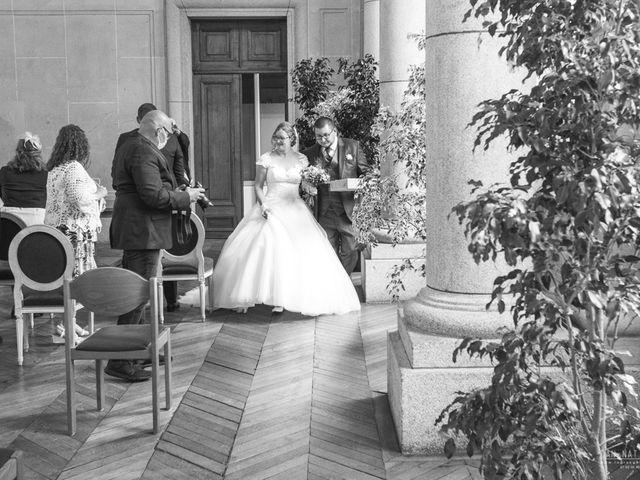 Le mariage de Fréderic et Gaëlle à Cambrai, Nord 24