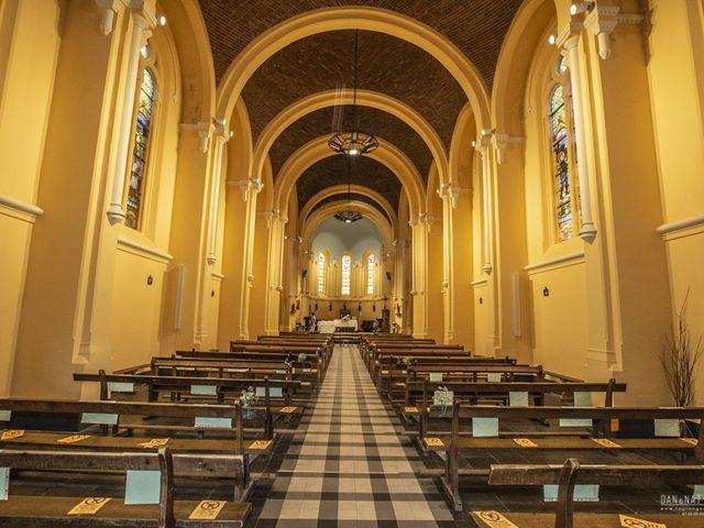 Le mariage de Fréderic et Gaëlle à Cambrai, Nord 33