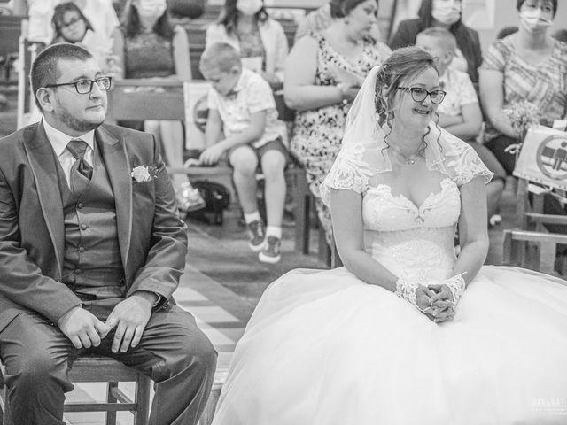 Le mariage de Fréderic et Gaëlle à Cambrai, Nord 46
