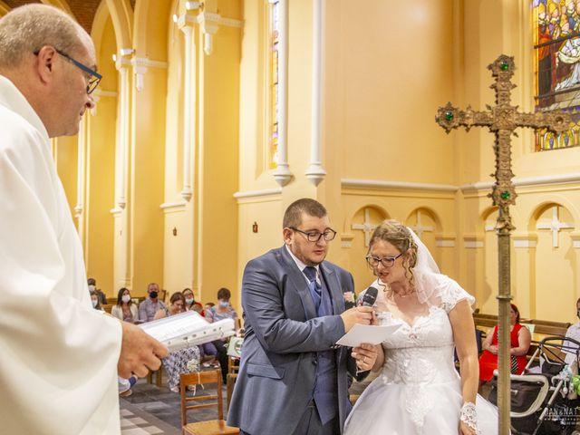 Le mariage de Fréderic et Gaëlle à Cambrai, Nord 55