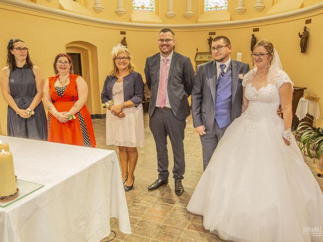 Le mariage de Fréderic et Gaëlle à Cambrai, Nord 59