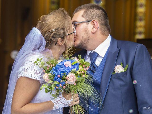 Le mariage de Fréderic et Gaëlle à Cambrai, Nord 63