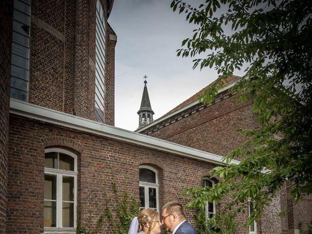 Le mariage de Fréderic et Gaëlle à Cambrai, Nord 2