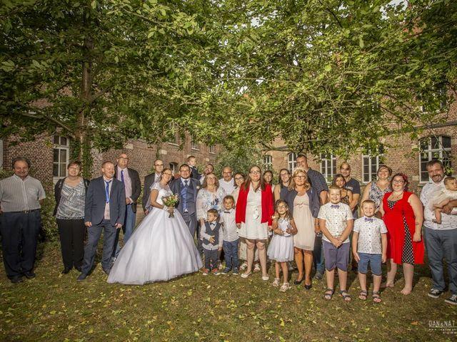 Le mariage de Fréderic et Gaëlle à Cambrai, Nord 76