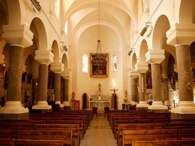 Le mariage de Jerome et Mélodie à Vic-la-Gardiole, Hérault 1