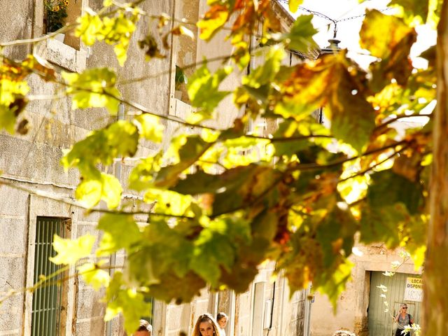 Le mariage de Jerome et Mélodie à Vic-la-Gardiole, Hérault 4