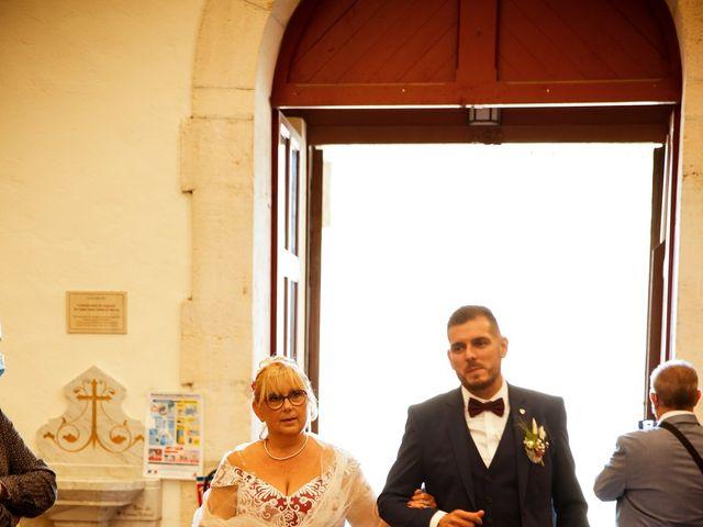 Le mariage de Jerome et Mélodie à Vic-la-Gardiole, Hérault 7