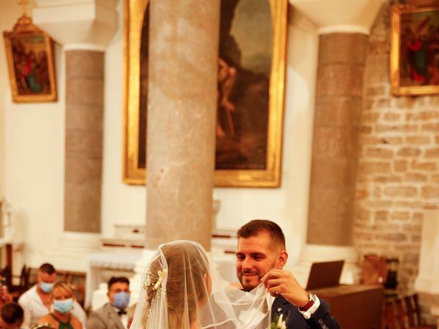 Le mariage de Jerome et Mélodie à Vic-la-Gardiole, Hérault 10