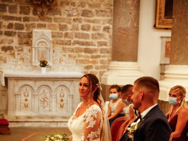 Le mariage de Jerome et Mélodie à Vic-la-Gardiole, Hérault 11