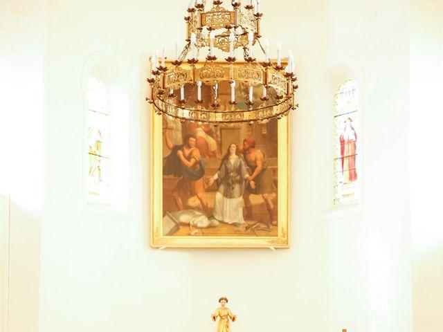 Le mariage de Jerome et Mélodie à Vic-la-Gardiole, Hérault 12