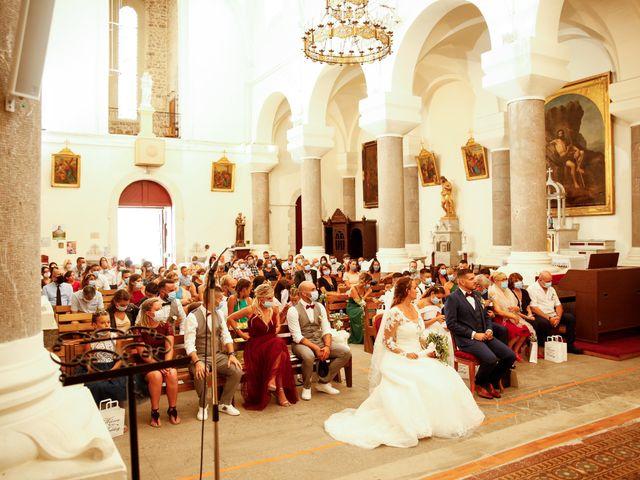 Le mariage de Jerome et Mélodie à Vic-la-Gardiole, Hérault 13