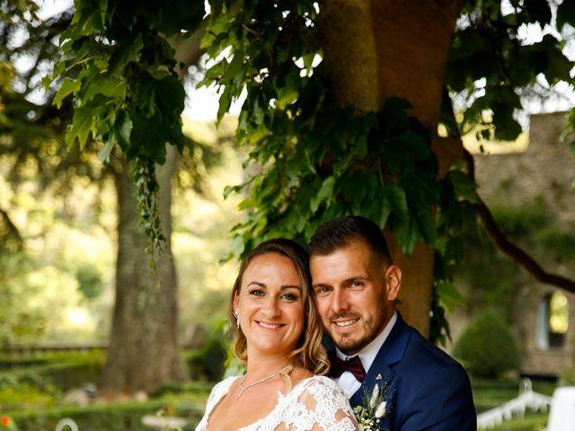 Le mariage de Jerome et Mélodie à Vic-la-Gardiole, Hérault 22