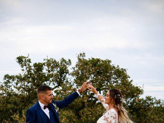 Le mariage de Jerome et Mélodie à Vic-la-Gardiole, Hérault 30