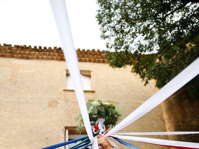 Le mariage de Jerome et Mélodie à Vic-la-Gardiole, Hérault 31