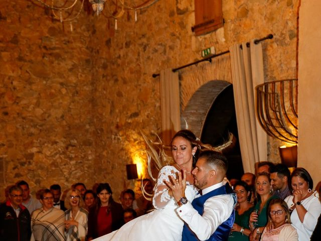 Le mariage de Jerome et Mélodie à Vic-la-Gardiole, Hérault 49