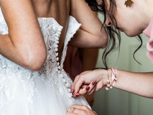 Le mariage de Antoine et Zoé à Anetz, Loire Atlantique 11