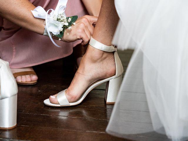Le mariage de Antoine et Zoé à Anetz, Loire Atlantique 12