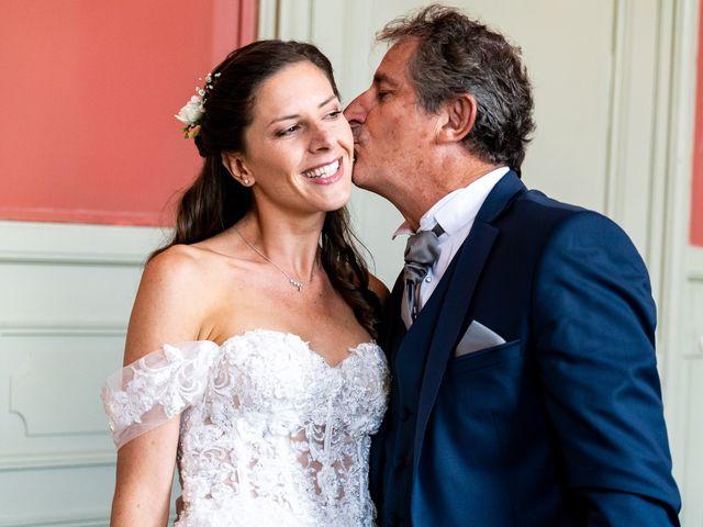 Le mariage de Antoine et Zoé à Anetz, Loire Atlantique 19
