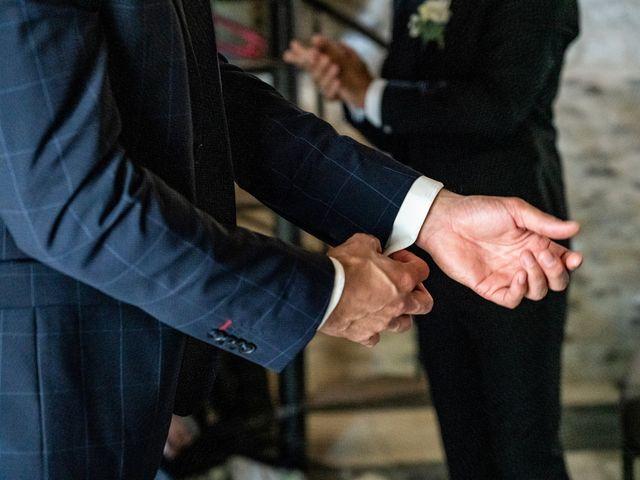 Le mariage de Antoine et Zoé à Anetz, Loire Atlantique 29