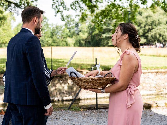 Le mariage de Antoine et Zoé à Anetz, Loire Atlantique 30