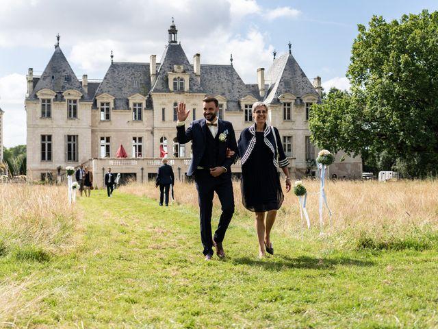 Le mariage de Antoine et Zoé à Anetz, Loire Atlantique 31