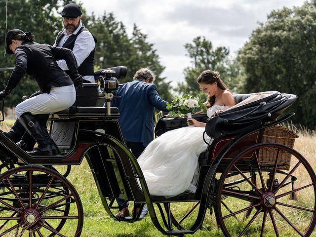 Le mariage de Antoine et Zoé à Anetz, Loire Atlantique 32