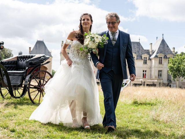Le mariage de Antoine et Zoé à Anetz, Loire Atlantique 34