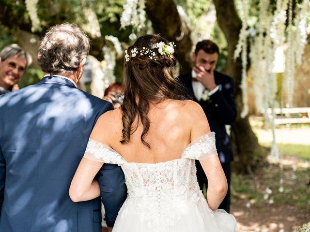 Le mariage de Antoine et Zoé à Anetz, Loire Atlantique 35
