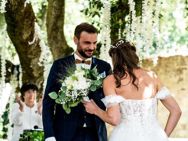 Le mariage de Antoine et Zoé à Anetz, Loire Atlantique 37