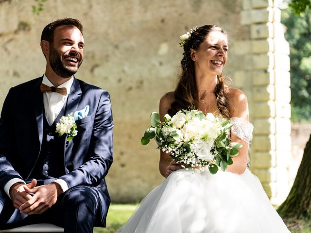 Le mariage de Antoine et Zoé à Anetz, Loire Atlantique 38