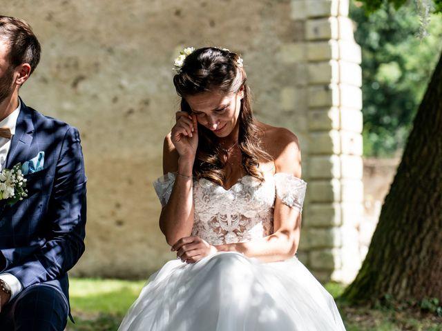 Le mariage de Antoine et Zoé à Anetz, Loire Atlantique 40