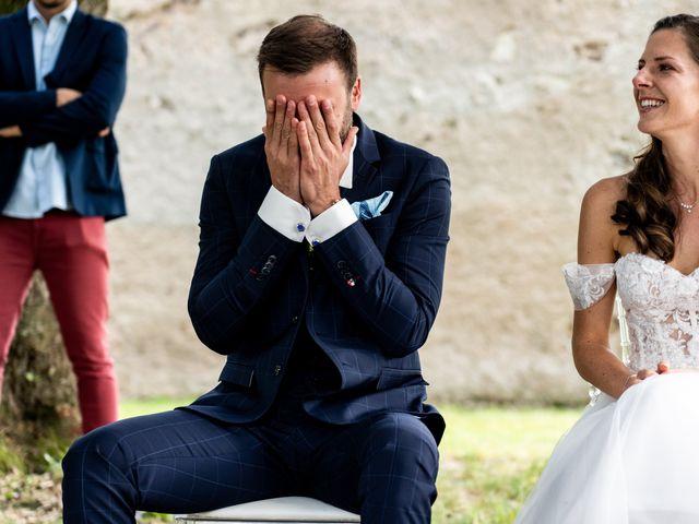 Le mariage de Antoine et Zoé à Anetz, Loire Atlantique 41