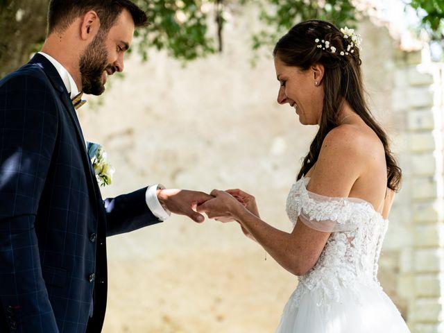 Le mariage de Antoine et Zoé à Anetz, Loire Atlantique 43