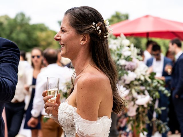 Le mariage de Antoine et Zoé à Anetz, Loire Atlantique 49