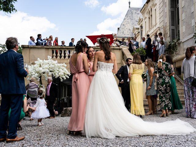 Le mariage de Antoine et Zoé à Anetz, Loire Atlantique 52