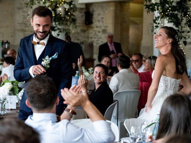 Le mariage de Antoine et Zoé à Anetz, Loire Atlantique 53