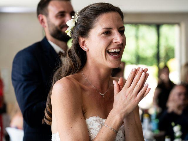 Le mariage de Antoine et Zoé à Anetz, Loire Atlantique 54